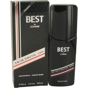 Best Cologne, de Lomani · Perfume de Hombre