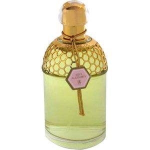 Aqua Allegoria Rosa Magnifica Perfume, de Guerlain · Perfume de Mujer