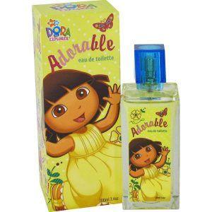 Dora Adorable Perfume, de Marmol & Son · Perfume de Mujer