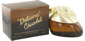 Delicious Chocolat Perfume, de Gale Hayman · Perfume de Mujer