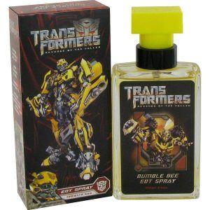Transformers Bumblebee Cologne, de Marmol & Son · Perfume de Hombre
