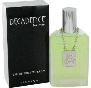 Decadence Cologne, de Parlux · Perfume de Hombre