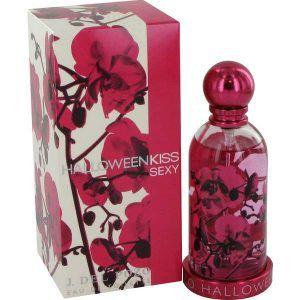 Halloween Kiss Sexy Perfume, de Jesus Del Pozo · Perfume de Mujer