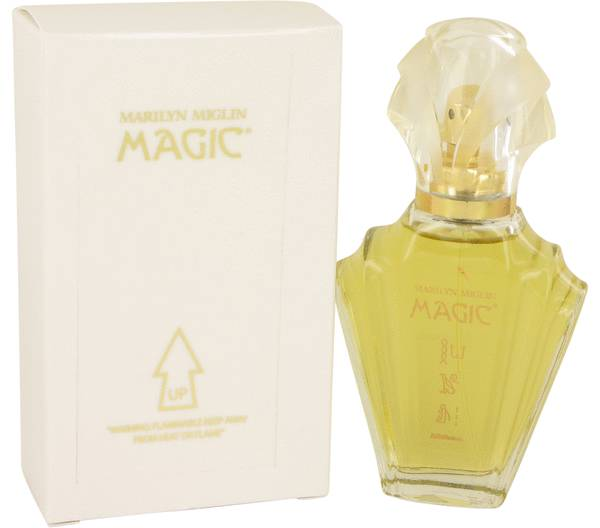 perfume Magic Marilyn Miglin Perfume