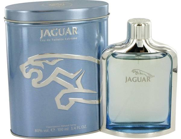 perfume Jaguar Extreme Cologne