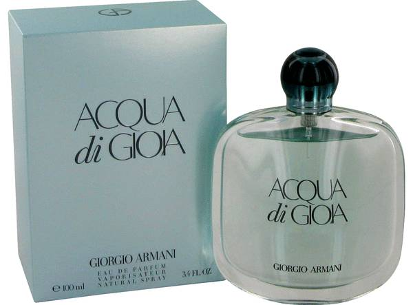perfume Acqua Di Gioia Perfume