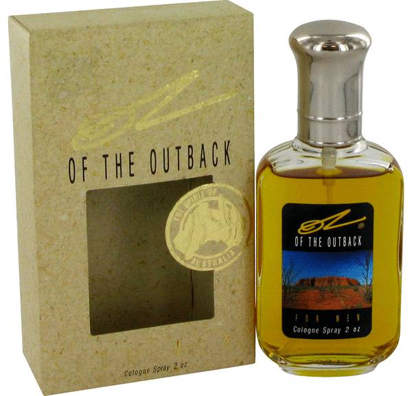 perfume Oz Of The Outback Cologne