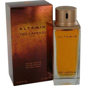 Altamir Cologne, de Ted Lapidus · Perfume de Hombre
