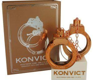 Konvict Perfume, de Akon · Perfume de Mujer
