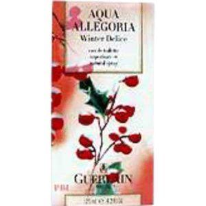 Aqua Allegoria Winter Delice Perfume, de Guerlain · Perfume de Mujer