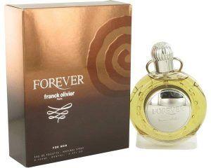 Forever Franck Olivier Cologne, de Franck Olivier · Perfume de Hombre