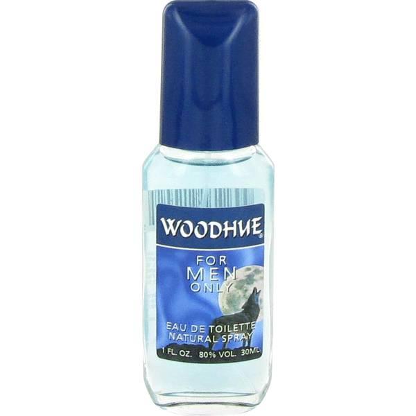 perfume Woodhue Cologne