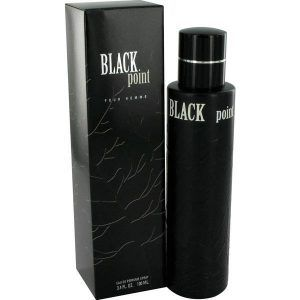 Black Point Cologne, de YZY Perfume · Perfume de Hombre