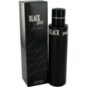 Black Point Cologne, de YZY Perfume · Perfume de Hombre