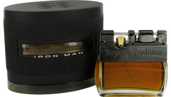 perfume Insurrection Iron Man Cologne