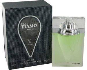 Tiamo Cologne, de Parfum Blaze · Perfume de Hombre
