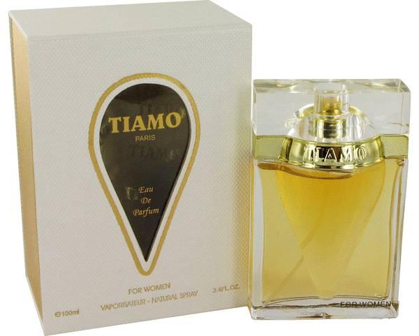 perfume Tiamo Perfume