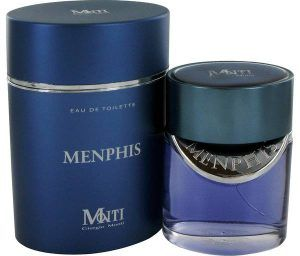 Menphis Cologne, de Giorgio Monti · Perfume de Hombre