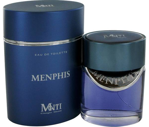 perfume Menphis Cologne