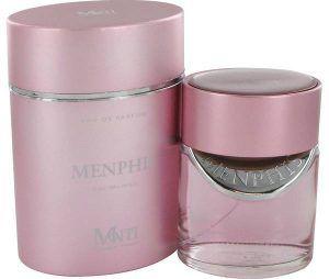 Menphis Perfume, de Giorgio Monti · Perfume de Mujer