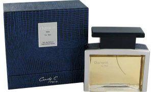 Darwin Cologne, de Cindy C. · Perfume de Hombre