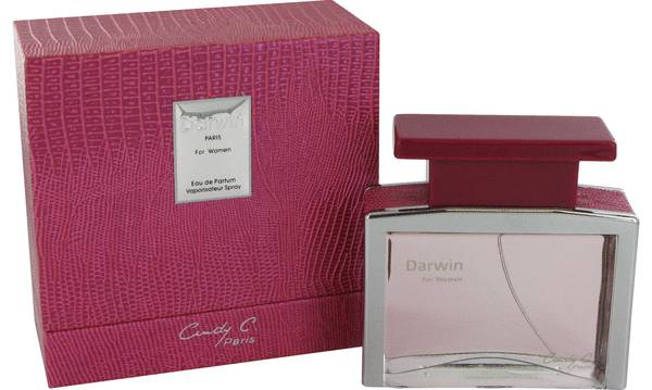 perfume Darwin Perfume