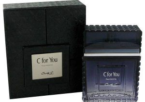 C For You Cologne, de Cindy C. · Perfume de Hombre