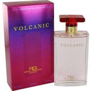 Volcanic Perfume, de Paris Geneve · Perfume de Mujer