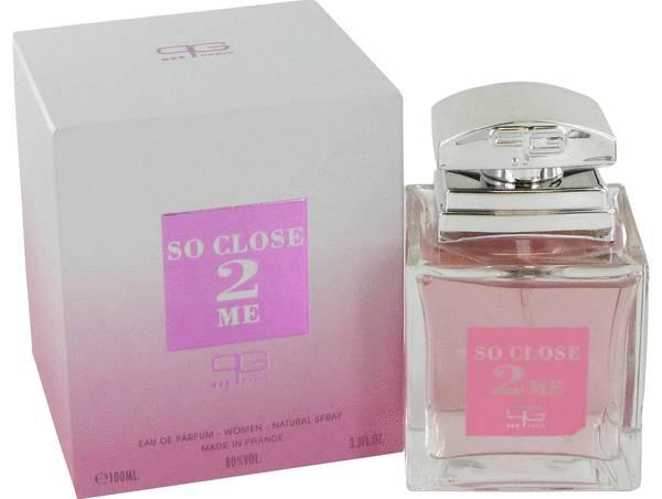 perfume So Close 2 Me Perfume