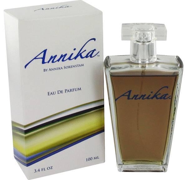 perfume Annika Perfume