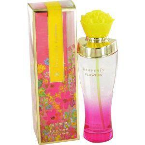 Dream Angels Heavenly Flowers Perfume, de Victoria's Secret · Perfume de Mujer