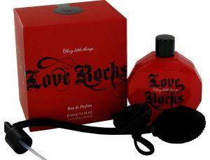 Sexy Little Things Love Rocks Perfume, de Victoria's Secret · Perfume de Mujer