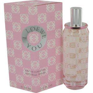 I Loewe You Perfume, de Loewe · Perfume de Mujer