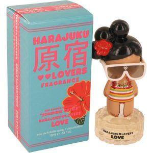 Harajuku Lovers Sunshine Cuties Love Perfume, de Gwen Stefani · Perfume de Mujer