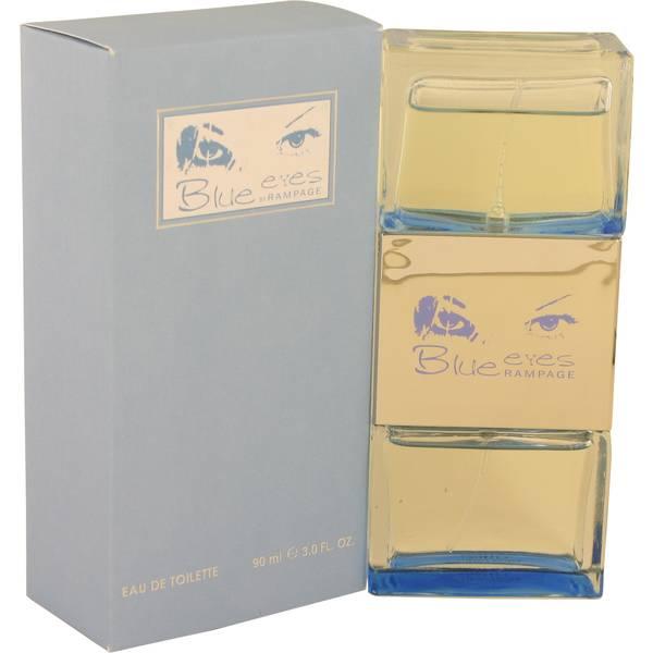 perfume Blue Eyes Perfume