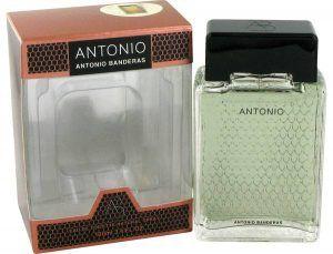 Antonio Cologne, de Antonio Banderas · Perfume de Hombre