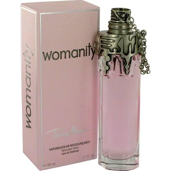 perfume Womanity Perfume