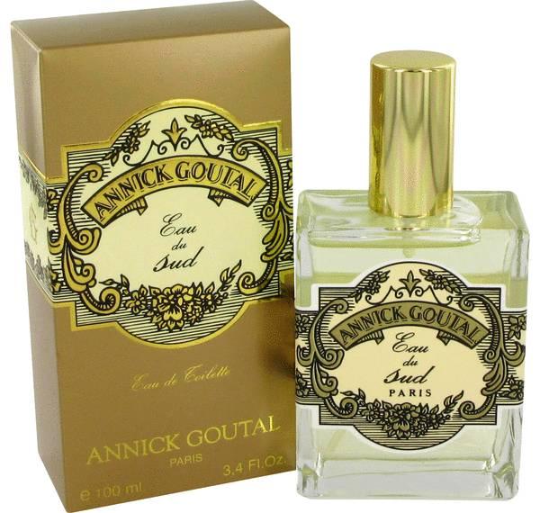 perfume Eau Du Sud Cologne
