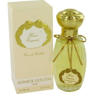 Heure Exquise Perfume, de Annick Goutal · Perfume de Mujer