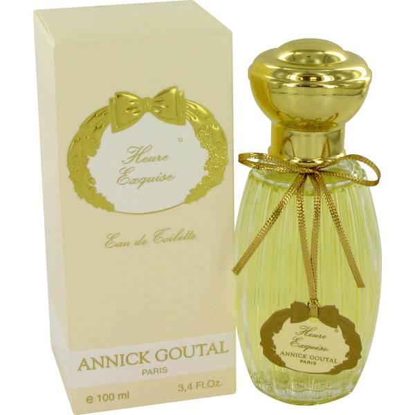 perfume Heure Exquise Perfume