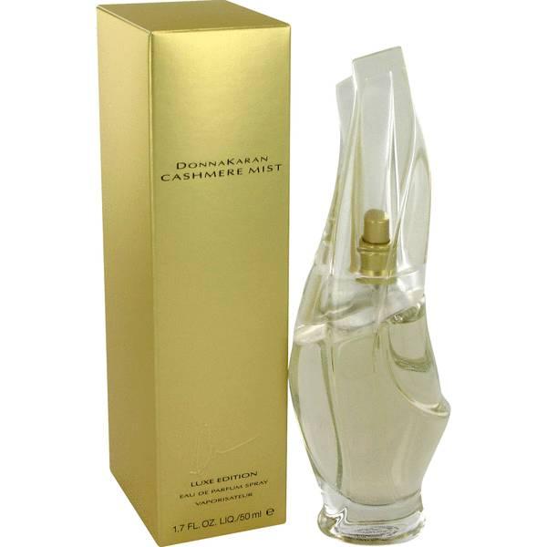 perfume Cashmere Mist Luxe Perfume