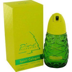 Pino Silvestre Sport Cologne, de Pino Silvestre · Perfume de Hombre
