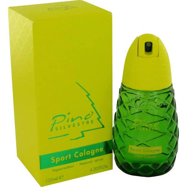 perfume Pino Silvestre Sport Cologne