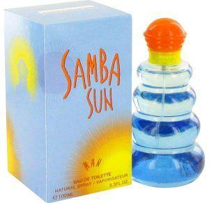 Samba Sun Cologne, de Perfumers Workshop · Perfume de Hombre