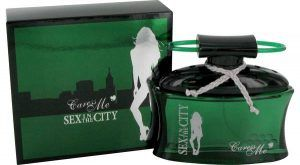 Sex In The City Caress Me Perfume, de unknown · Perfume de Mujer