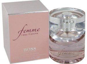 Boss Femme L'eau Fraiche Perfume, de Hugo Boss · Perfume de Mujer