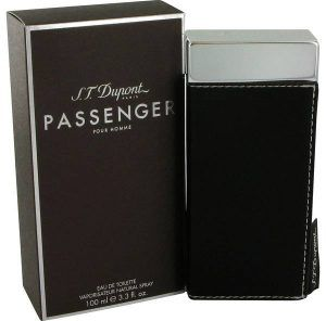St Dupont Passenger Cologne, de St Dupont · Perfume de Hombre