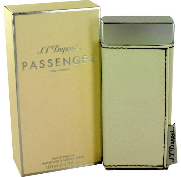 perfume St Dupont Passenger Perfume