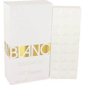 St Dupont Blanc Perfume, de St Dupont · Perfume de Mujer