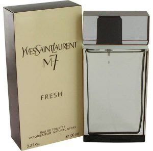 M7 Fresh Cologne, de Yves Saint Laurent · Perfume de Hombre